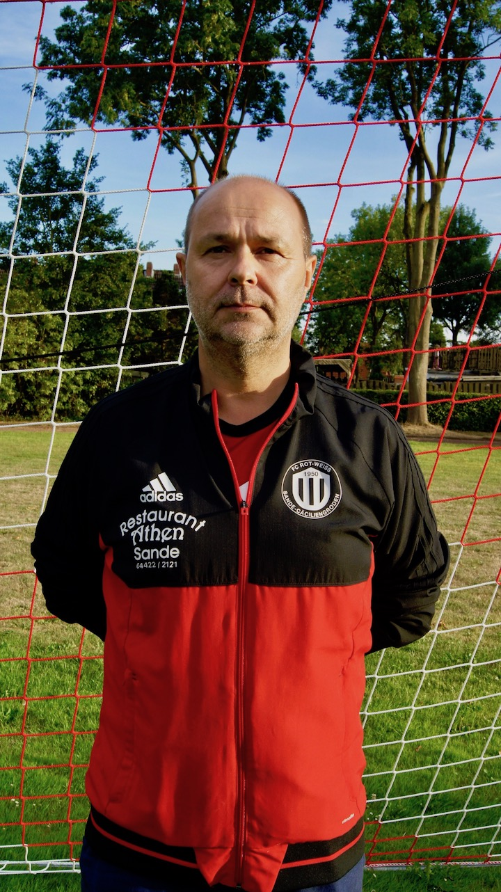 Holger Mehrle